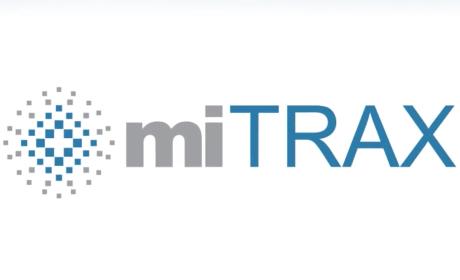 Mitrax logo